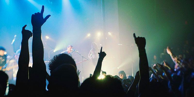Event mit LiveBand – Die richtige Wahl treffen