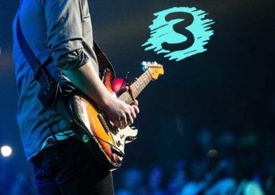 Schneller Erfolg beim Erlernen neuer Akkorde – Teil 3: Der schwebende Akkord